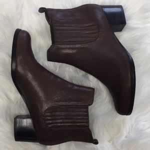 Shoes - New in Box Zoe & Luca boots size 5.5